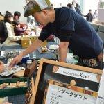 【2017/3/25・26】函館蔦屋書店Hakodate MARCHE(函館マルシェ) モノクラ