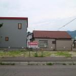 東川町石垣月極駐車場