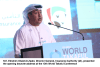 Director General of Insurance Authority (IA) inaugurates world's largest Takaful forum