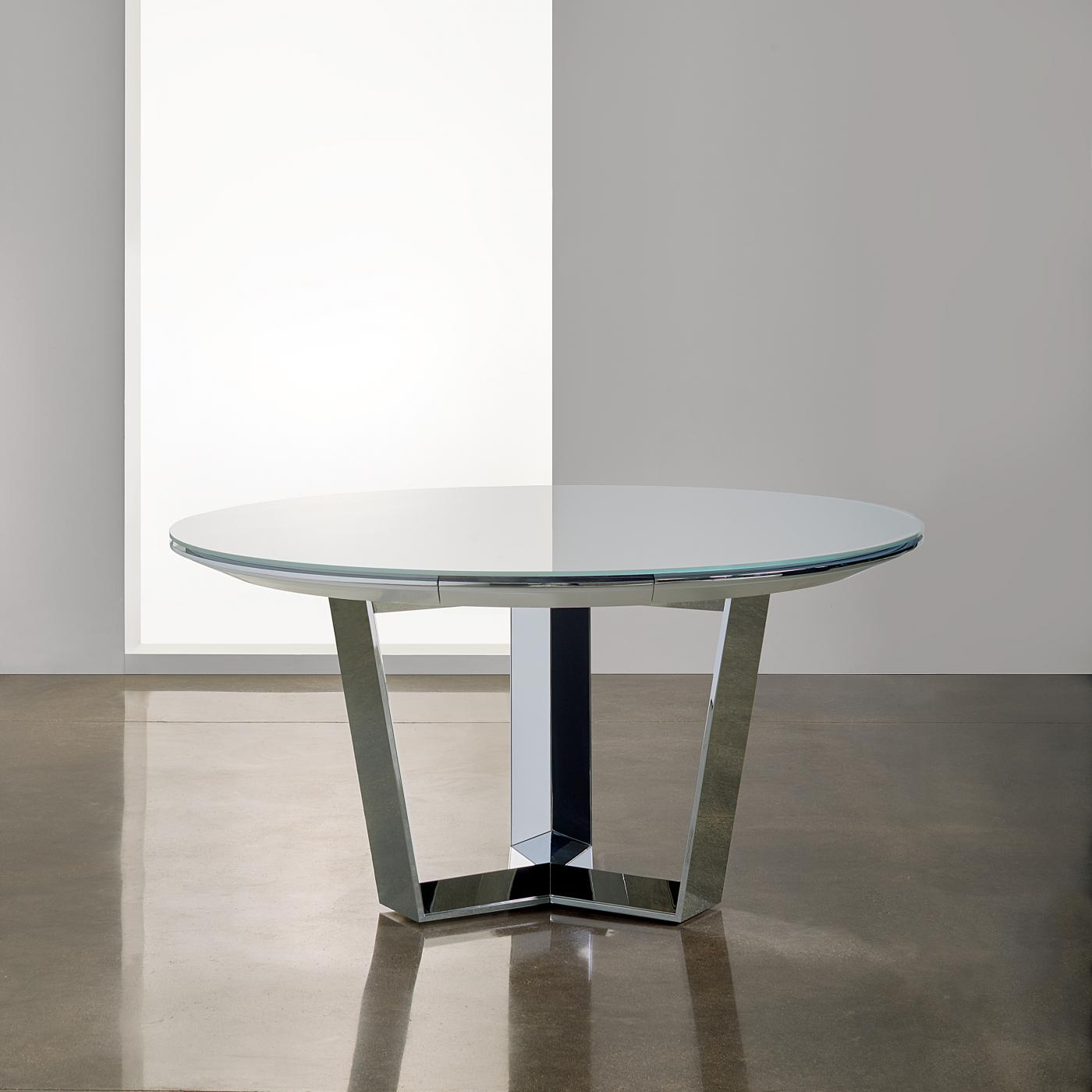 Metal Table Mesa Halcon Furniture