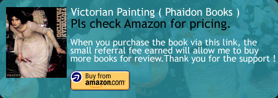 Victorian Painting Art Book Phaidon Amazon Buy Link