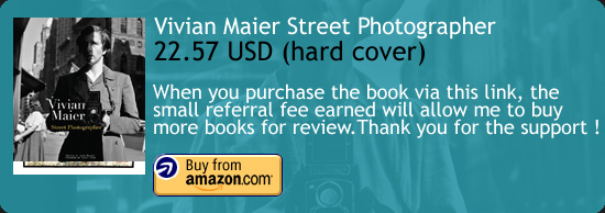 Vivian Maier Street Photographer Book Amazon Buy Link