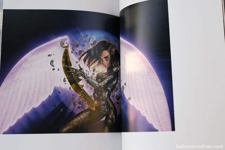 ARS MAGNA - Yukito Kishiro Art Book