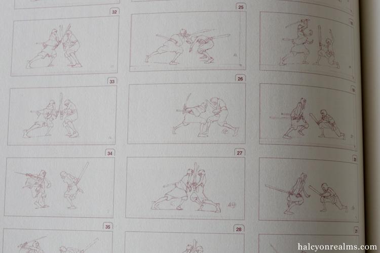 The Boy And The Beast Art Book Mamoru Hosoda
