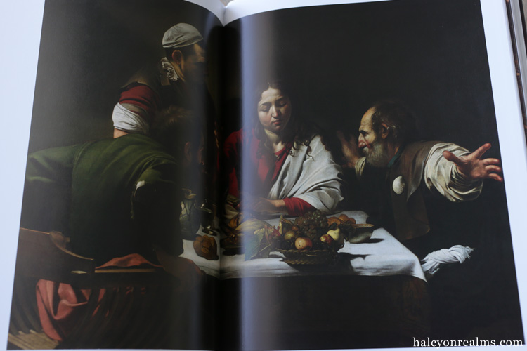 Caravaggio - The Complete Works Taschen Art Book