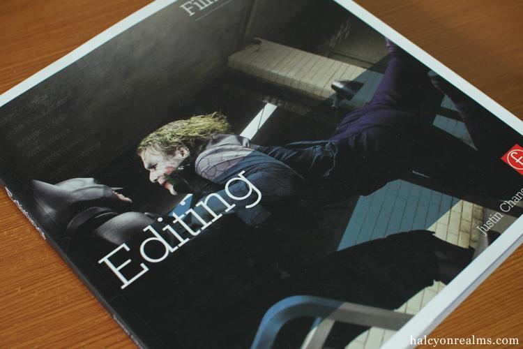 Editing – FilmCraft Series Book Focal Press