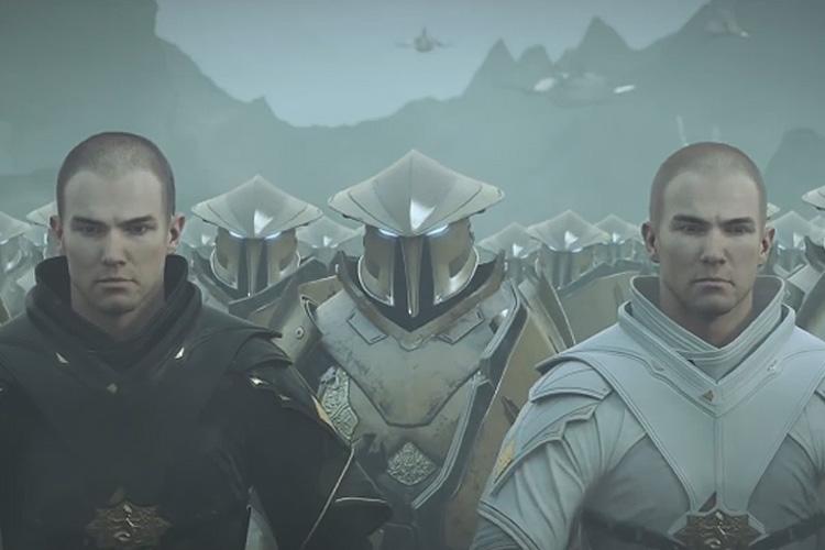Star Wars Knights Of The Fallen Empire Trailer