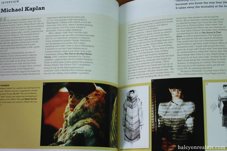 Costume Design – FilmCraft Series Book