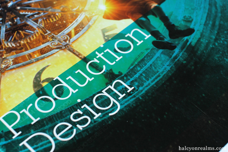 Production Design - FilmCraft Series Book