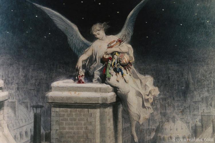 Gustave Dore 1832-1883 : Master of Imagination Art Book
