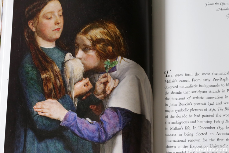 John Everett Millais Art Book Phaidon