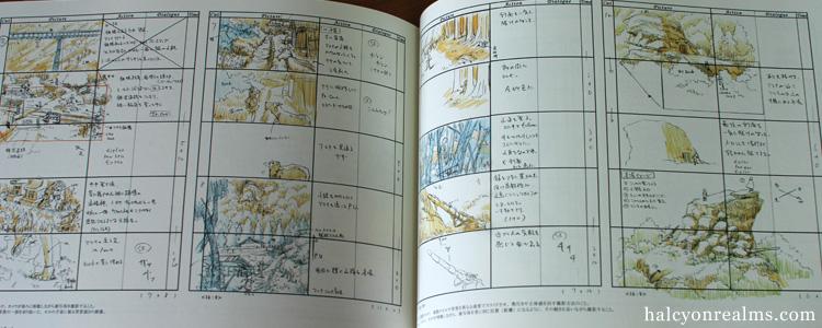 Children Who Chase Lost Voices Art Book Makoto Shinkai