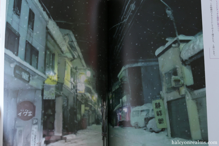 The Recollection City - Toi8 Art Works Book