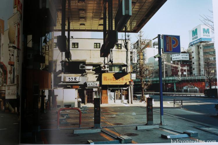 Tokyo Nobody - Masataka Nakano Photo Book