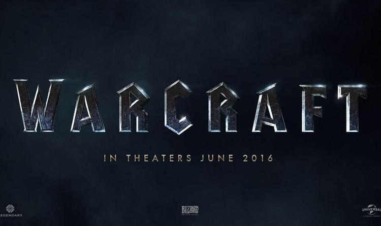 Warcraft - Orgrim Doomhammer First Look