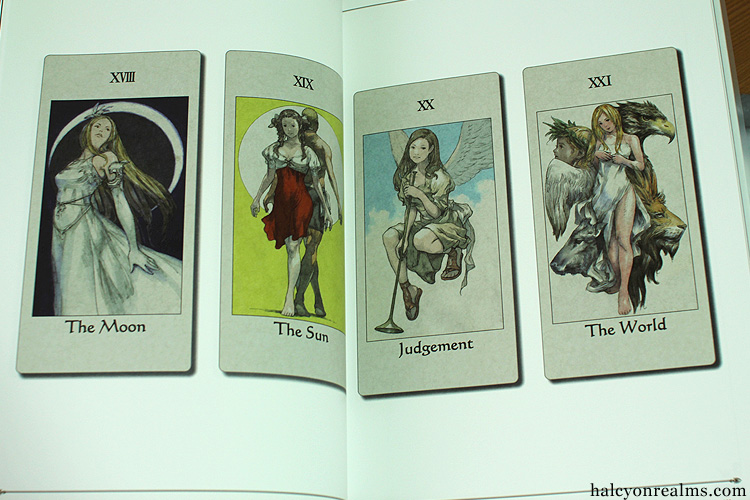Tactics Ogre Art Works - Square Enix Art Book