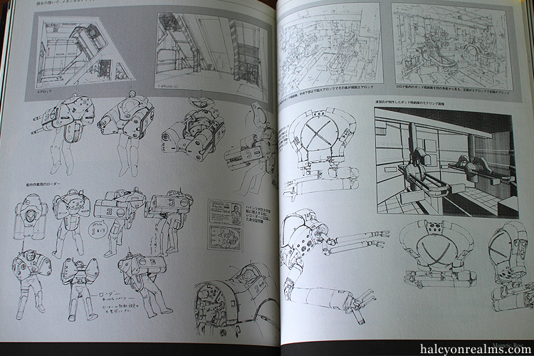 Memory Of Memories - Otomo Katsuhiro Art Book