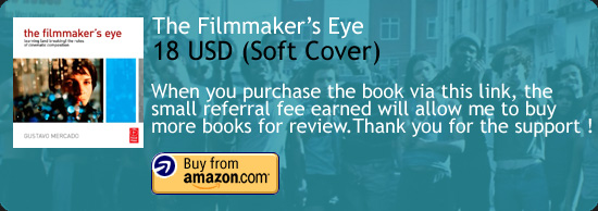 The Filmmaker's Eye - Cinematography Book Focal Press Amazon Buy Link