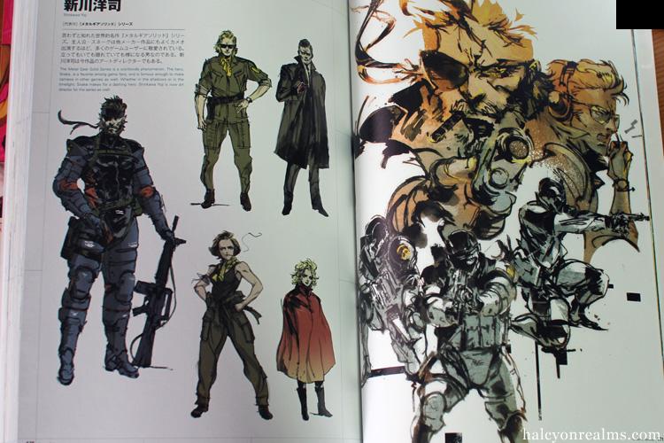 Heroes & Heroines Character Design Japanese Art Book