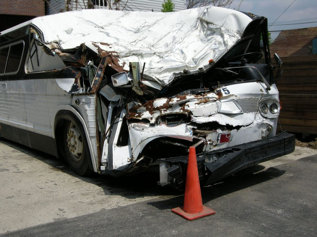 Injured In Accident Bus Public Transportation Accident Attorney Hale Injury Law