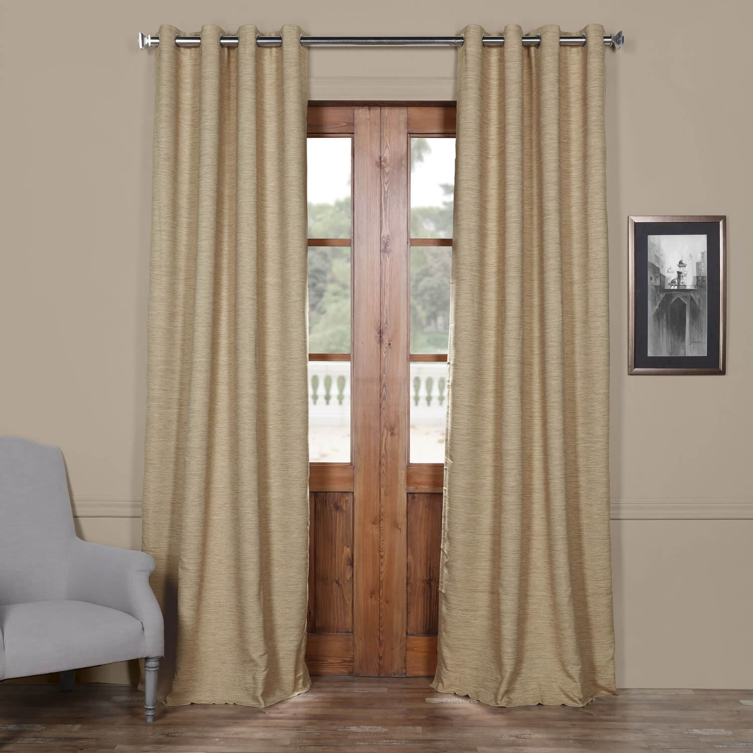 Curtain Deals Ginger Bellino Grommet Blackout Curtain Deals Learn More