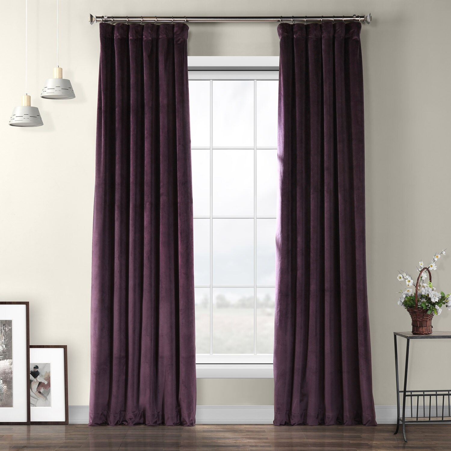 Double Wide Curtain Panels Custom Curtains Custom Drapes Half Price Drapes