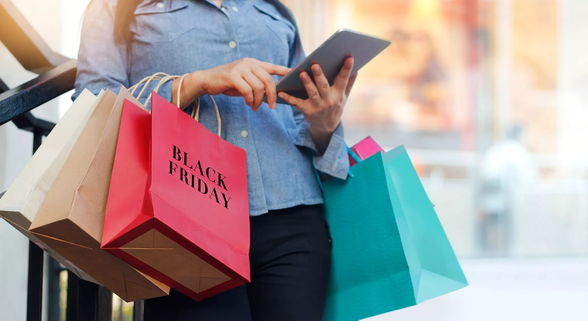Black Friday 2018 Statistics Data From Across Shopify Preparing For Black Friday 7 Strategies For Holiday Marketing