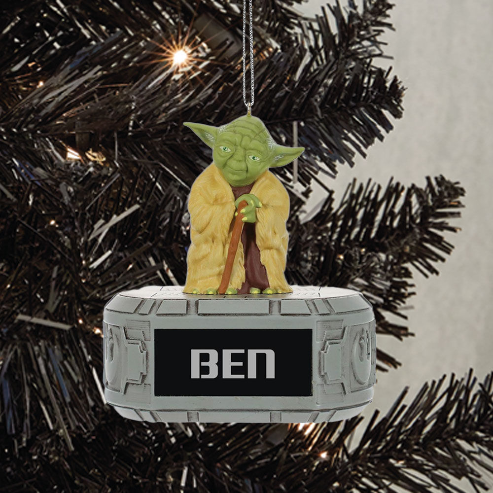 Star Wars House Items Star Wars Gifts Christmas Ornaments Cards Hallmark