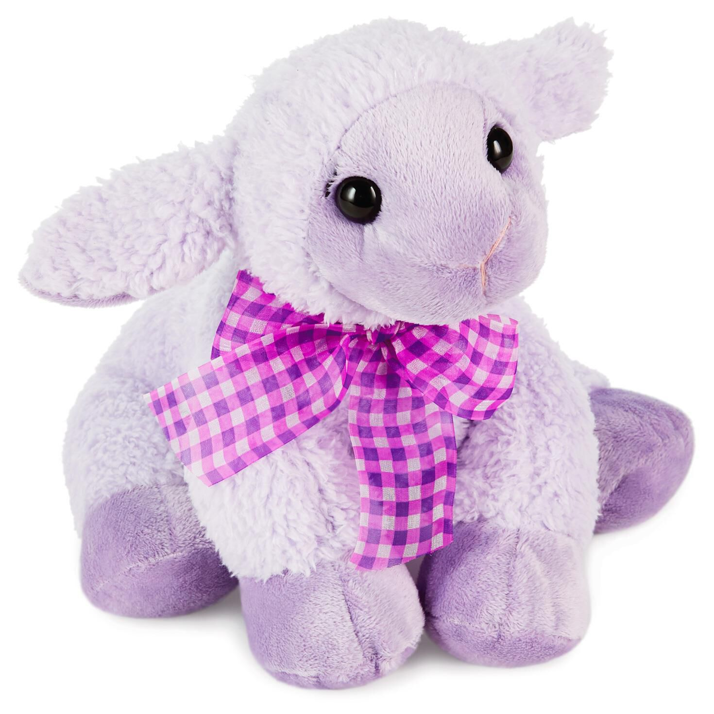 Serba Hello Kitty Sonoma Lavender Lovey The Lavender Scented Lamb