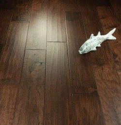 Sagebrush Chaparral Vignette Hardwood Flooring Hallmark Hardwoods