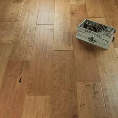 Chaparral Trailboss Chaparral Vignette by Hallmark Floors