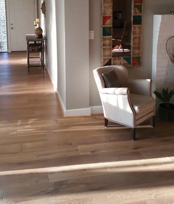Alta Vista Malibu - Hallmark Floors with NuOil finish