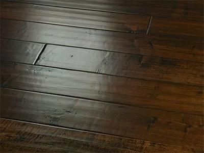 Heirloom Bootstrap Maple by Hallmark Floors