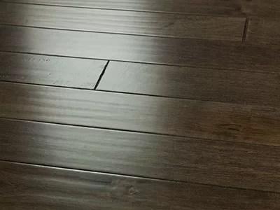Heirloom Morning Mist Maple by Hallmark Floors