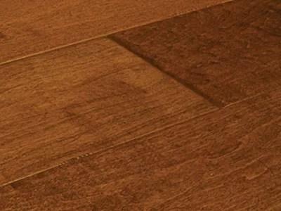 Heirloom Syrup Maple by Hallmark Floors