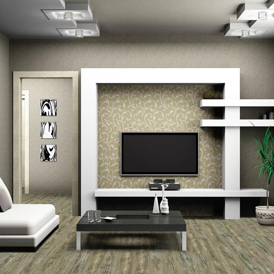 Spruce Wood Flooring Brands: El Dorado Luxury Vinyl Flooring