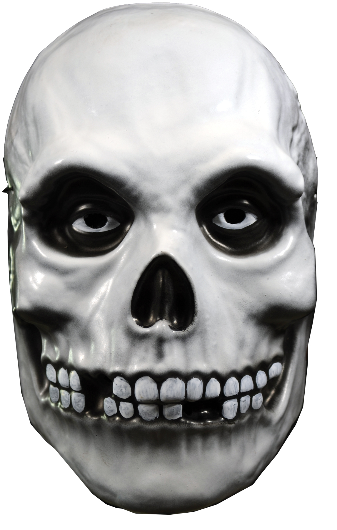 Halloween Make Up Misfits The Fiend Vacuform Mask