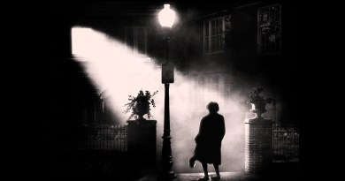 'Boo! A Madea Halloween' New Poster Parodies 'The Exorcist'