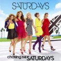 All Fired Up by The Saturdays
