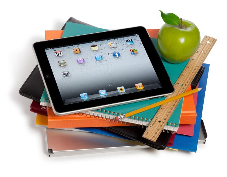 Emerging Technology Has Positive Impact in Classroom - Hallr