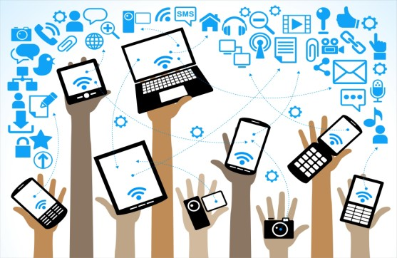 Benefits of Technology in the Classroom - Hallr
