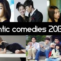 Top 5 Korean Romantic Comedies of 2013 - 2014
