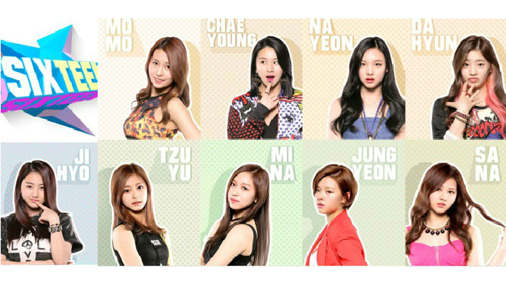 Baby Girl Word Wallpaper Female Groups Hallyu Star Ltd Rp