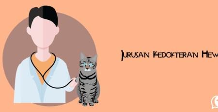 Jurusan Kedokteran Hewan