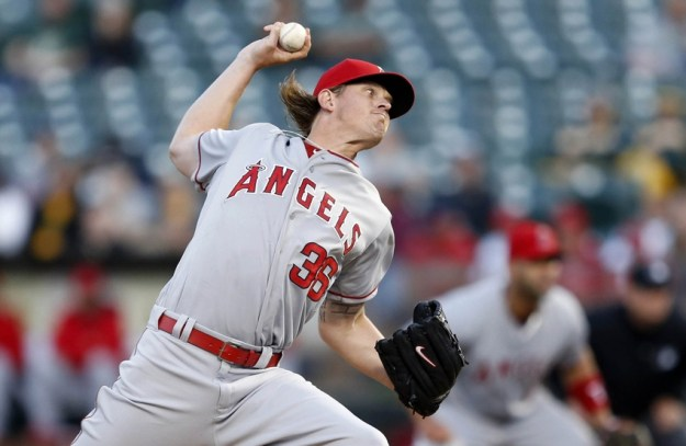 What's The Latest Deal With The Angels?