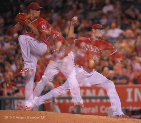 2015 © Angels Baseball LP. All Rights Reserved