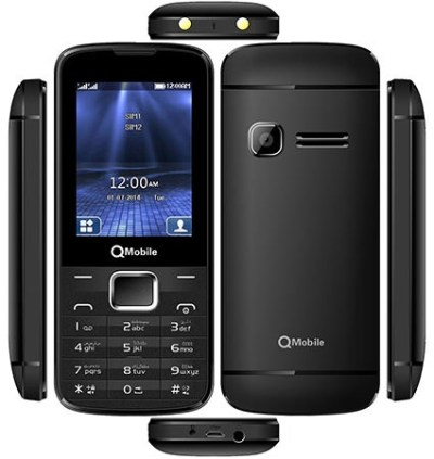 QMobile C3 Price in Pakistan - Full Specifications & Reviews
