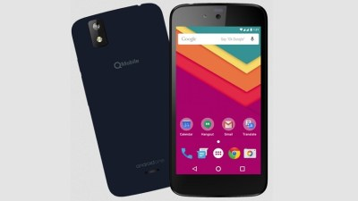 QMobile A1 3G Price in Pakistan - Full Specifications & Reviews