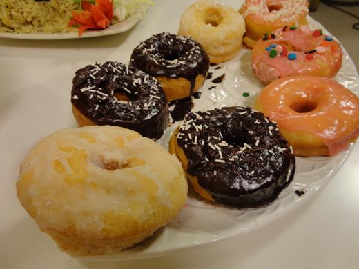 Doughnuts Recipe By Shireen Anwar Recipes In Urdu English