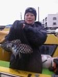 2月11日(火)スミイカ乗合